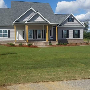 Landscape Installation and Landscape Services<br/>Statesboro, GA